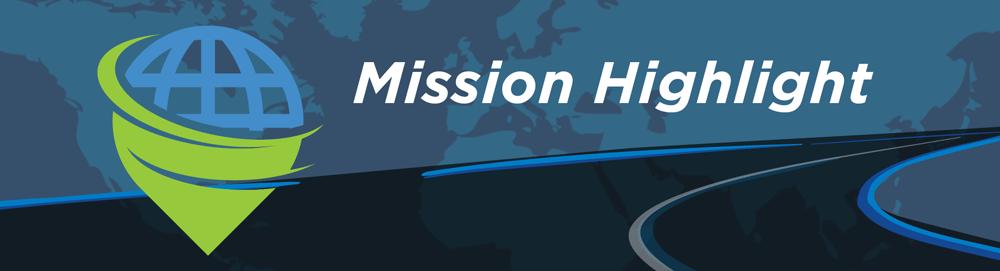 Mission Highlight